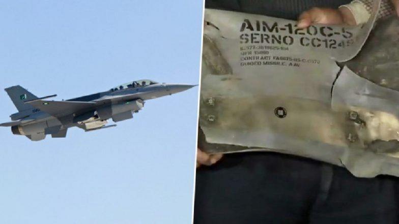 PoK में गिरे F-16 के पाकिस्तानी पायलट को भीड़ ने भारतीय समझा, पीट-पीटकर मार डाला