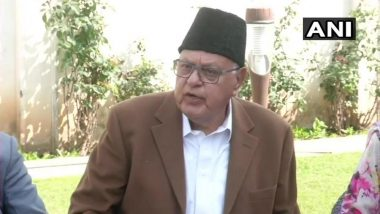 फारूक अब्दुल्ला की पार्टी नेशनल कॉन्फ्रेंस का मोदी सरकार पर बड़ा हमला, कहा- जम्मू-कश्मीर में 1975 की इमरजेंसी से भी बुरे हालात