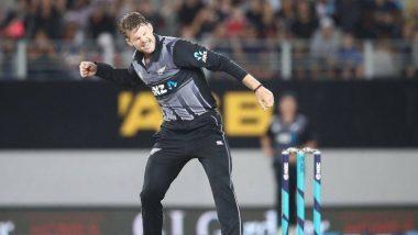 आईपीएल 2019: लॉकी फग्र्यूसन ने कहा- IPL खेलने का अनुभव वर्ल्ड कप में काम आएगा