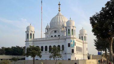 भारत ने पाकिस्तान से कहा- करतारपुर जाने वाले भारतीय श्रद्धालुओं से 20 डॉलर सेवा शुल्क नहीं वसूला जाए