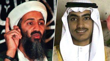 सऊदी अरब ने की ओसामा बिन लादेन के बेटे हमजा की नागरिकता की रद्द, अमेरिका कर रहा है ढूंढने की कोशिश