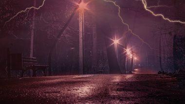 ये हैं भारत की मशहूर भूतिया सड़कें, जहां रात के सन्नाटे में घूमती हैं आत्माएं
