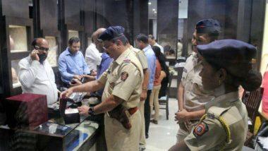 दिल्ली: AAP नेता नरेश बाल्यान के ठिकानों पर IT की छापेमारी, काफी मात्रा में नकदी हुई बरामद