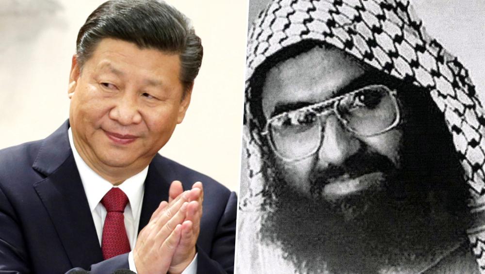 चीन के मसूद प्रेम के पीछे छिपा है यह राज, पुलवामा के गुनाहगार को नहीं बचाने पर होगा बड़ा नुकसान