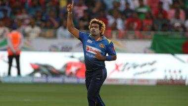 ENG vs SL, CWC 2019: इंग्लैंड के खिलाफ करिश्माई गेंदबाजी के लिए लसिथ मलिंगा को मिला 'मैन ऑफ द मैच' अवार्ड