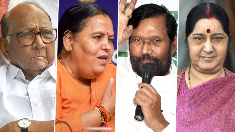 लोकसभा चुनाव 2019: जनता के दिलों पर राज करने वाले ये 4 दिग्गज नेता इस बार नहीं लड़ेंगे चुनाव