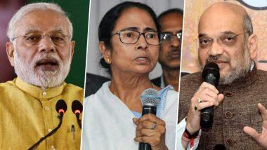 ममता बनर्जी ने दी PM मोदी और अमित शाह को खुली चुनौती, कहा- पूजा का मतलब केवल तिलक लगाना नहीं