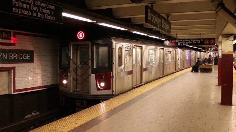 जब एक साल का बच्चा, मेट्रो ट्रेन में अकेले सफर करता रहा, फिर जो हुआ ?