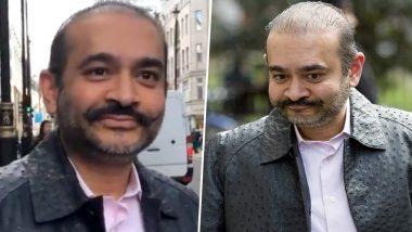 भगोड़ा नीरव मोदी लंदन में जी रहा है ऐसी आलिशान जिंदगी, 9 लाख रुपये की जैकेट पहने दिखा