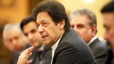 इमरान खान बोले, करतारपुर आने वाले सिख श्रद्धालुओं के लिए पाकिस्तान 'ऑन एराइवल' वीजा जारी करेगा