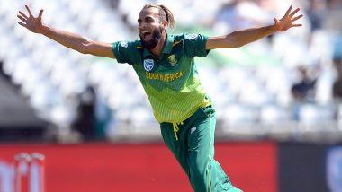 IPL 2019: इमरान ताहिर बनें इस साल सर्वाधिक विकेट लेने वाले गेंदबाज