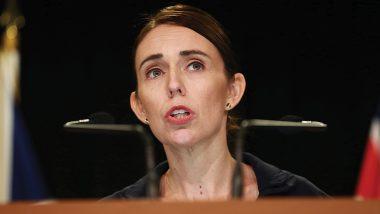 क्राइस्टचर्च हमले को लेकर न्यूजीलैंड पीएम ने किया खुलासा, कहा- 9 मिनट पहले हमलावर का मिला था घोषणा पत्र