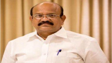 कर्नाटक: कांग्रेस के बागी विधायक उमेश जाधव बीजेपी में शामिल, मल्लिकार्जुन के खिलाफ लड़ सकते हैं लोकसभा चुनाव