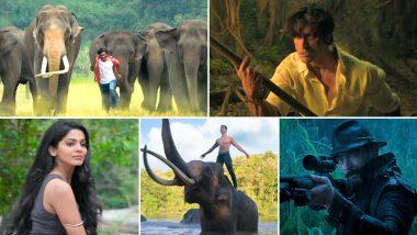 विद्युत जामवाल की फिल्म 'जंगली' को 'द जैकी चेन इंटरनेशनल फिल्म वीक' में मिले दो एक्शन अवॉर्ड