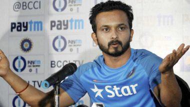 India vs Australia 1st ODI 2019: शानदार अर्धशतकीय पारी के लिए केदार जाधव को मिला 'मैन ऑफ द मैच' अवार्ड