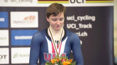 रजत पदक विजेता केली कैटलिन की मात्र 23 साल की उम्र में हुआ निधन, खेल समुदाय डूबा शोक में