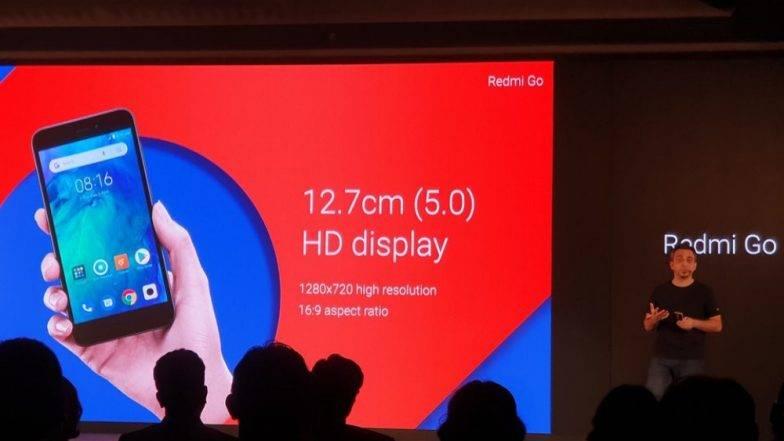 Redmi Go स्मार्टफोन सिर्फ 4,499 रुपये में, आज ही है ये खास ऑफर; ऐसे खरीदें