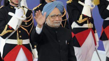 राहुल गांधी और कांग्रेस के वरिष्ठ नेताओं ने पूर्व प्रधानमंत्री मनमोहन सिंह को दी जन्मदिन की बधाई