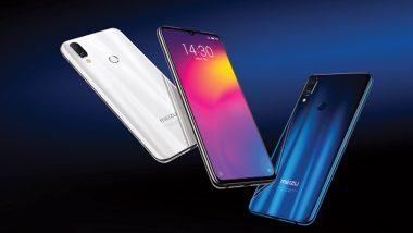 Meizu Note 9 चीन में हुआ लॉन्च, जानिए कौन-कौन से शानदार फीचर्स से है लैस