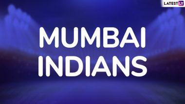 KKR vs MI 5th IPL Match 2020: मुंबई ने कोलकाता को दिया 196 रनों का लक्ष्य