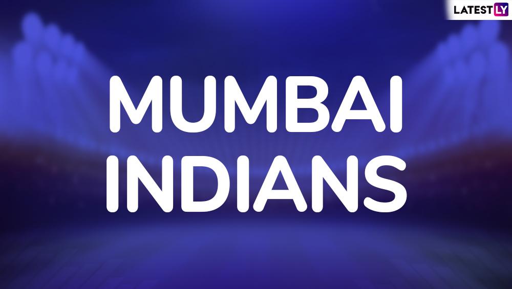 IPL 2019: मुंबई इंडियंस ने चेन्नई को हराकर फाइनल में किया प्रवेश