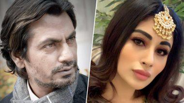 नवाजुद्दीन सिद्दीकी की फिल्म 'बोले चूड़ियां' से बाहर हुईं मौनी रॉय, वजह जानकर आप भी रह जाएंगे हैरान