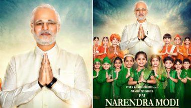 PM नरेंद्र मोदी बायोपिक को लेकर कांग्रेस ने मचायाबवाल, चुनाव आयोग ने फिल्म प्रोड्यूसर्स को भेजा नोटिस