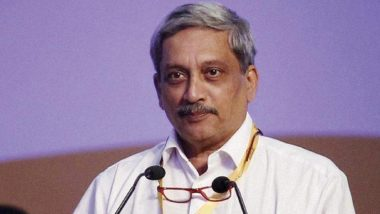 पणजी विधानसभा उपचुनाव: गोवा में BJP को बड़ा झटका, पूर्व CM मनोहर पर्रिकर की सीट हारी