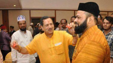 RSS नेता इंद्रेश कुमार का प्रधानमंत्री को लेकर बड़ा बयान, कहा-शांति, प्रगति के लिए मोदी की वापसी जरूरी