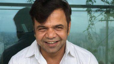 राजपाल यादव परेशानियों से उभर कर नई शुरुआत के लिए तैयार, कहा- जल्द 'टाइम टू डांस' की शूटिंग करूंगा शुरू