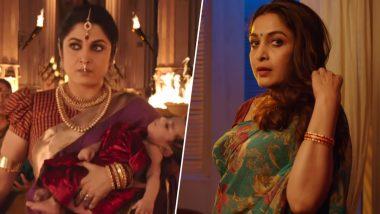 'बाहुबली' की मां शिवगामी देवी इस फिल्म में निभाएंगी XXX स्टार का किरदार