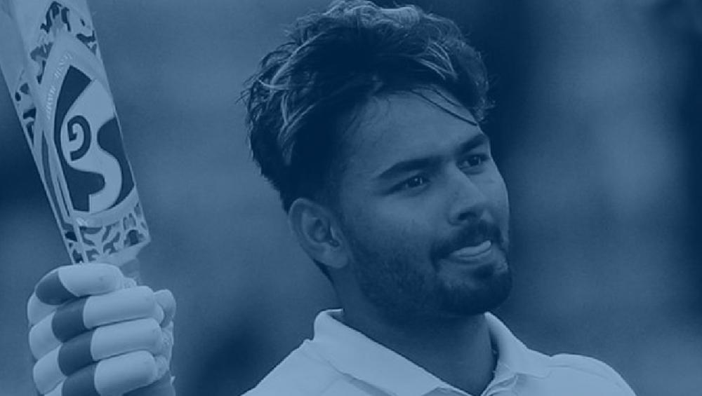 IPL 2019: हैदराबाद के खिलाफ क्वालीफायर मुकाबले में शानदार बल्लेबाजी के लिए ऋषभ पंत को मिला 'मैन ऑफ द मैच' अवार्ड