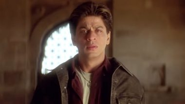 फिल्म अभिनेता शाहरुख खान को मिलेगी बड़ी उपाधि, मेलबर्न के 'ला ट्रोब विश्वविद्यालय' में डॉक्टरेट से नवाजे जायेंगे