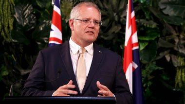 आस्ट्रेलियाई प्रधानमंत्री स्कॉट मौरिसन ने की स्टीव स्मिथ के हूटिंग की निंदा, कहा- लॉर्ड्स के दर्शकों ने एशेज को किया बदनाम