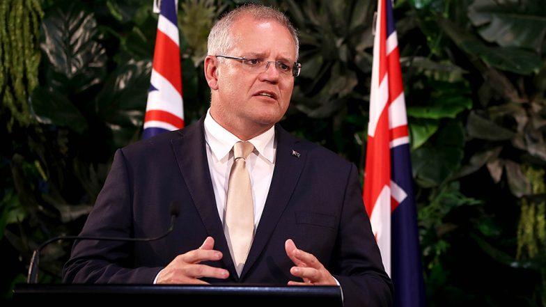 आस्ट्रेलियाई IS दुल्हन की वापसी की अर्जी नामंजूर, प्रधानमंत्री स्कॉट मॉरिसन ने कहा- महिला को अपने किए का अंजाम भुगतना पड़ेगा