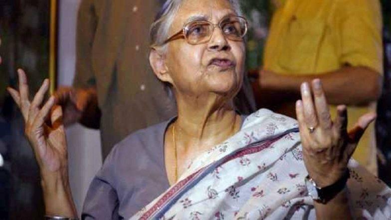 शीला दीक्षित ने कहा- 'आतंक के खिलाफ पीएम मोदी जितने सख्त नहीं थे मनमोहन सिंह', विवाद बढ़ने पर दी ये सफाई