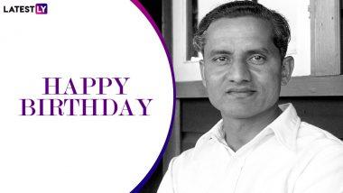 Birthday Special: भारतीय टीम को पहली बार जीत दिलाने वाले पूर्व कप्तान विजय हजारे का आज है जन्मदिन, जानें उनके जीवन से जुड़ी बेहद रोचक बातें