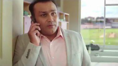 वीरेंद्र सहवाग ने जसप्रीत बुमराह समेत भारतीय गेंदबाजों की तारीफ की, कहा - भारत को बनाया विश्व विजयी