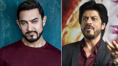 आमिर खान ने किया खुलासा, शाहरुख खान ने खरीदा था मेरी जिंदगी का पहला लैपटॉप, ये थी बड़ी वजह