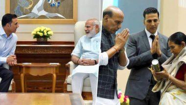 अक्षय कुमार का खुलासा- 'भारत के वीर' एप की हुई बड़ी जीत, सभी शहीदों को मिले हैं 15 लाख रूपए