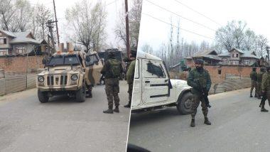 जम्मू-कश्मीर में मुठभेड़, सेना ने बडगाम में दो आतंकियों को किया ढेर, 5 जवान घायल- एनकाउंटर जारी