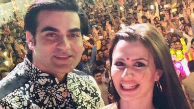 अरबाज खान ने जॉर्जिया एंड्रियानी के साथ रिश्ते पर लगाई मुहर, मलाइका अरोड़ा के बाद करेंगे इनसे शादी?