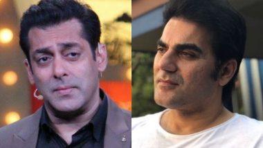 Exclusive: सलमान खानस्टारर 'दबंग 3' होगी रिलोडेड और धमाकेदार, भाई अरबाज खान ने दी ये खास जानकारी, देखें Video