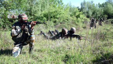 पाकिस्तान ने फिर से की नापाक हरकत, पुंछ के केजी सेक्टर में की फायरिंग, BSF का ASI घायल