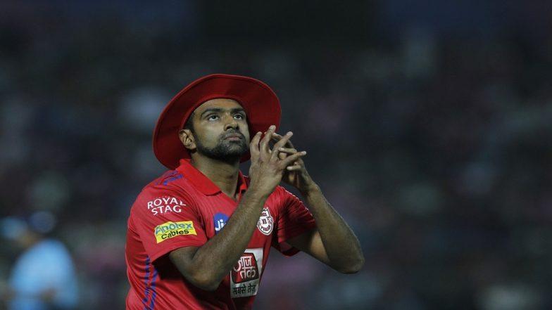 IPL 2019: मुंबई के खिलाफ मिली हार के बाद रविचंद्रन अश्विन का छलका दर्द, इस खिलाड़ी को बताया हार का कारण