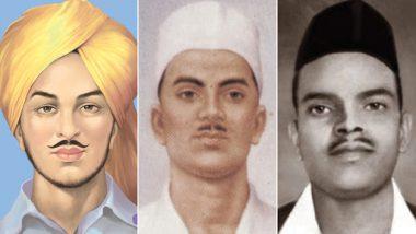 23 मार्च आज का इतिहास: भगत सिंह, राजगुरु और सुखदेव को हुई थी फांसी, जानें और खास बातें