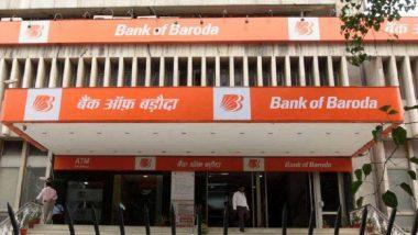 बैंक ऑफ बड़ौदा करेगा 900 शाखाएं बंद, देना और विजया बैंक से विलय के बाद लिया फैसला