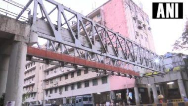 मुंबई हादसा: CSMT स्टेशन के पास जिस फुट ओवरब्रिज पर हुआ हादसा, कभी आतंकी कसाब ने उसी ब्रिज का इस्तेमाल किया था