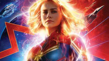 TamilRockers पर लीक हुई 'Captain Marvel', फ्री डाउनलोड लिंक्स के जरिए दिया पायरेसी को बढ़ावा