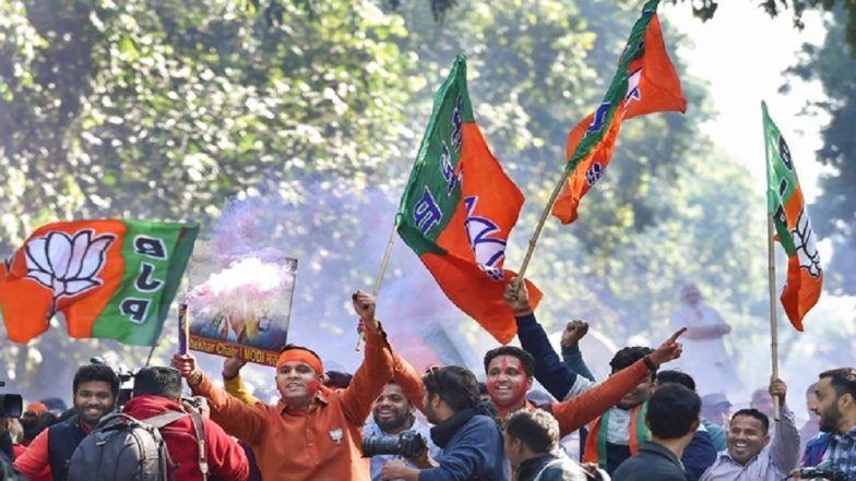 त्रिपुरा ग्राम पंचायत चुनाव में भी  BJP का बोलबाला, बिना चुनाव लड़े ही 82 प्रतिशत सीटों पर जमाया कब्जा